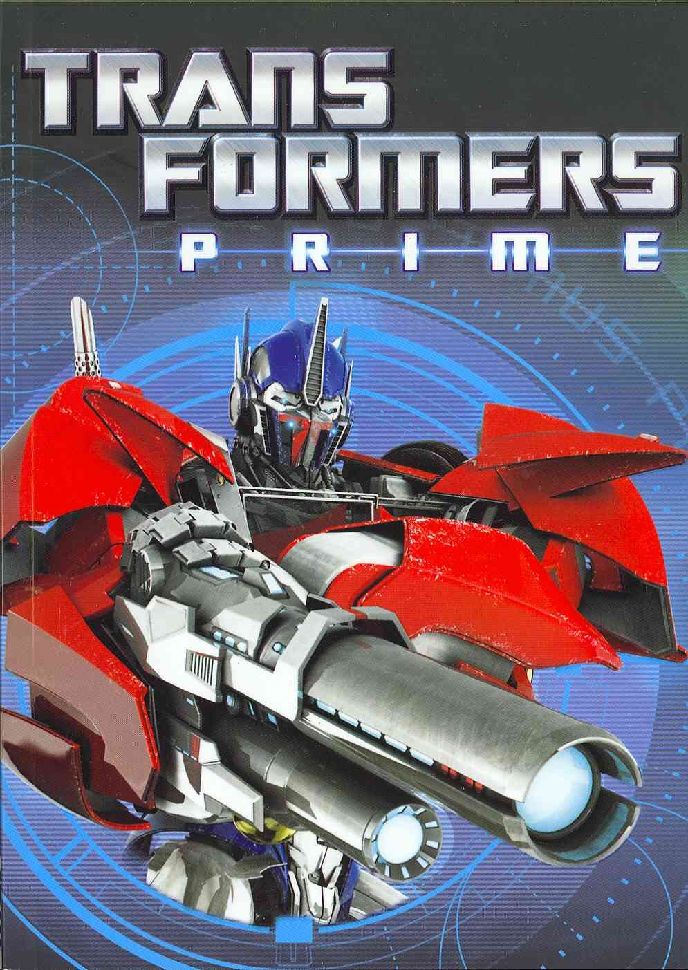 Transformers: Prime Season 2 By Johnson, Mike/ Various (ILT)/ Johnson, Mike (ILT)